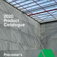 Catalogue 2020 Released